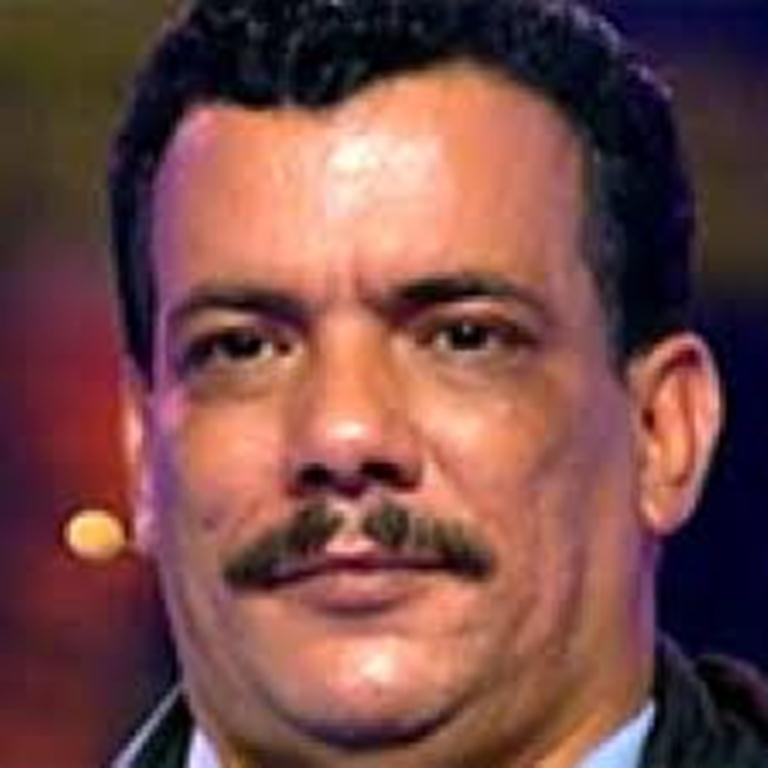 صورة الأمن الموريتاني يسمح للمرة الأولى بزيارة الشاعر ولد بونه المحتجز في ظروف غامضة
