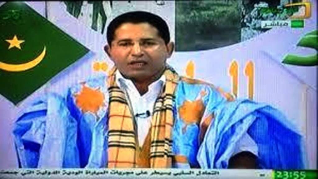 صورة نواكشوط: لقاء حواري بين المعارضة وبعض الشخصيات المؤيدة لها