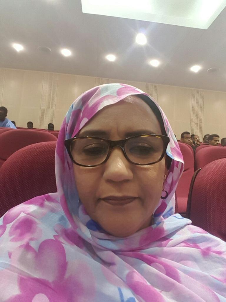 صورة النائب اللوله بنت زاروق: حزبنا لا يحتاج إلى التزوير والتحدي أمامنا الآن هو النوع فالكم موجود