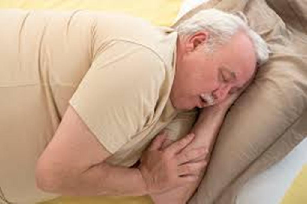صورة النوم يساعد في نقص الوزن حسب دراسة جديدة