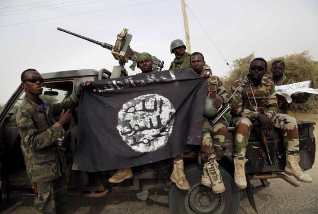 صورة نايجيريا تبحث مع بوكو حرام وقف إطلاق النار