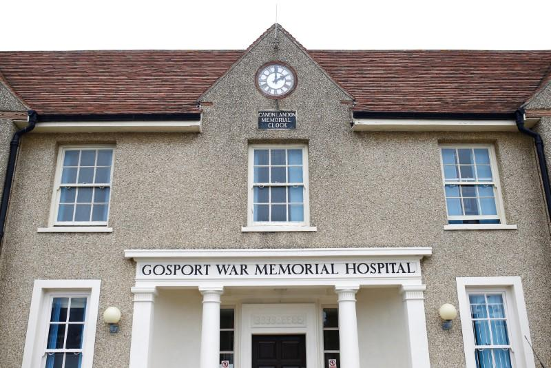 صورة 456 حالة وفاة بمستشفى بريطاني بسبب وصفات طبية لا ضرورة لها