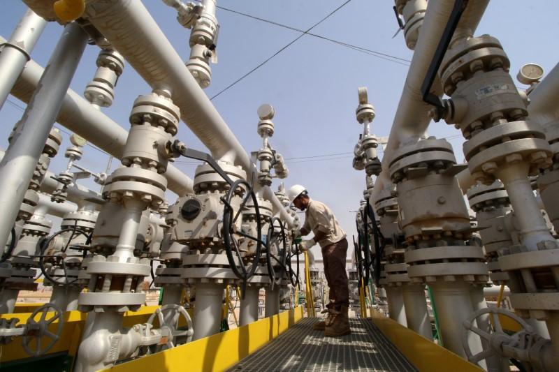 صورة الخلاف التجاري بين أمريكا والصين يؤدي إلى هبوط  أسعار النفط