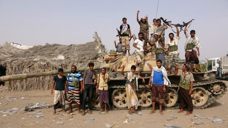 صورة التسلسل الزمني لمسار الاحداث في اليمن .. الأزمة السياسية والحرب