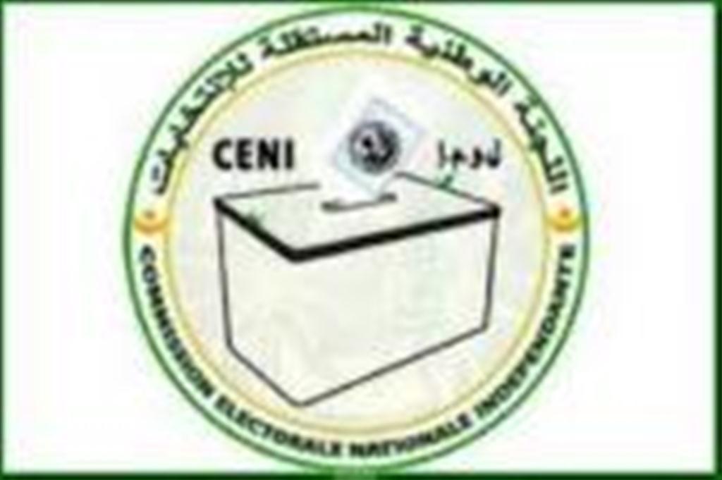 صورة 1544132 عدد الناخبين المسجلين للانتخابات الموريتانية