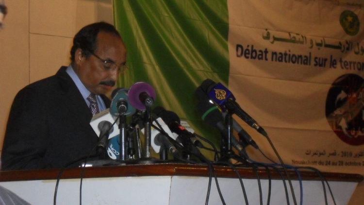 صورة موريتانيا: الضباط لا ينقلبون ليحكم غيرهم / إسلام المراغي