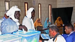 صورة وسط منافسة شرسة على البلديات الحزب الحاكم وأحزاب المعارضة إلى جولة ثانية بانواكشوط الجنوبية