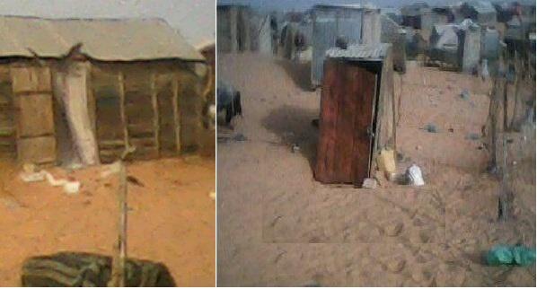 صورة هل العشوائيات في موريتانيا شر لابد منه؟