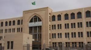 صورة موريتانيا :الخارجية تطالب بتحقيق شفاف حول اختفاء خاشقجي