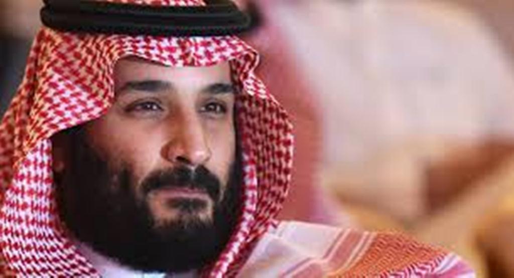 صورة صحيفة: مكالمة لولي العهد السعودي تأمر بإسكات خاشقجي