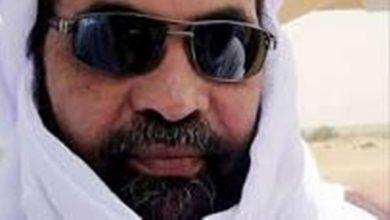 """صورة """"أمير الصحراء """" اليساري الذي قاتل في بيروت وتحول إلى""""السلفية الجهادية"""""""