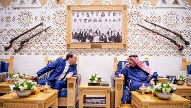 صورة 830 مليون دولار من السعودية لتونس