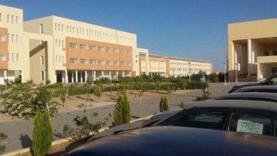صورة جامعة تجارية موريتانية توقف التدريس يوم الاربعاء دعما لمسيرة