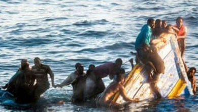 """صورة مراقب لـ""""مورينيوز"""": إشاعة الغرق ربما كانت تهدف إلى التعجيل بإنهاء معاناة المحتجزين في المغرب"""""""