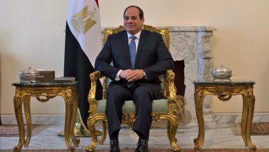 صورة البرلمان المصري يقر مبدئيا تعديلات دستورية تتيح بقاء السيسي رئيسا حتى 2034