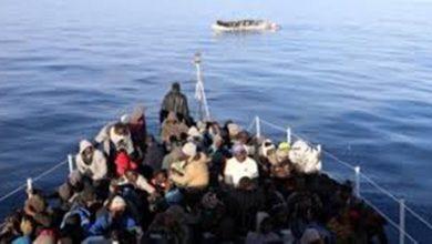 صورة موريتانيا: اختفاء قارب صيد صيني على متنه بحارة موريتانيون