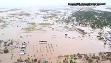 صورة ارتفاع عدد قتلى الإعصار إيداي بجنوب القارة الأفريقية إلى أكثر من 700