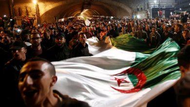 صورة هدوء في الجزائر وحكومة تصريف الأعمال تواجه مطالب مستمرة بتغيير أوسع بعد استقالة بوتفليقة