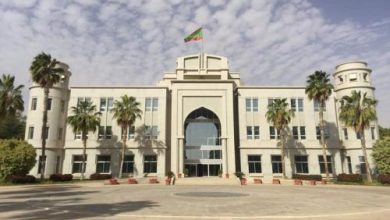 صورة موريتانيا: تعيينات ومشاريع مراسيم