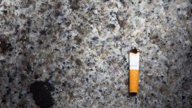 صورة تدخين الأب قد يسبب مشاكل في قلب الجنين
