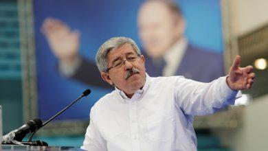 صورة الجزائر تحتجز رجل أعمال في تحقيق فساد