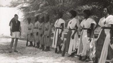صورة الحكام الفرنسيون لموريتانيا … اسماء وتواريخ