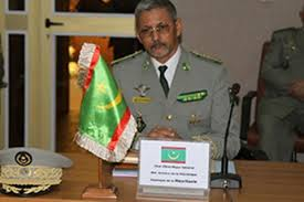 صورة تغييرات في قادة المناطق والوحدات العسكرية