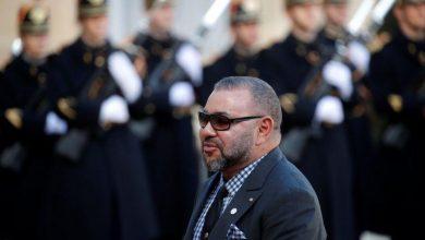 صورة محكمة مغربية تقضي بسجن مدون أربع سنوات بتهمة الإساءة للملك والمغاربة