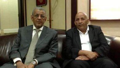 صورة وجه جديد علي واجهة حزب الاتحاد من أجل الجمهورية/ عبد القادر ولد أحمدو