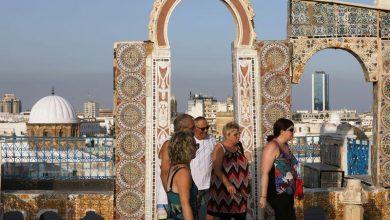 صورة وزير: ارتفاع عدد السياح في تونس 13.6% في 2019