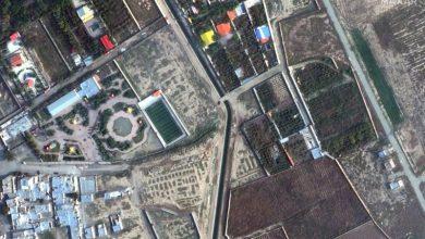 صورة تحليل- تعامل إيران مع كارثة الطائرة يفرض تحديا جديدا على حكامها