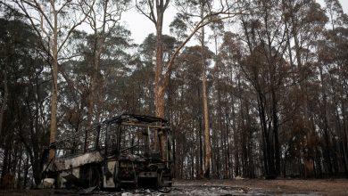صورة أستراليا تحث نحو ربع مليون شخص على ترك منازلهم خوفا من الحرائق