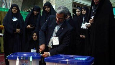 """صورة بعد الفوز..هل يتجرع المحافظون في إيران """"كأس السم"""" من جديد بالتفاوض مع أمريكا؟"""