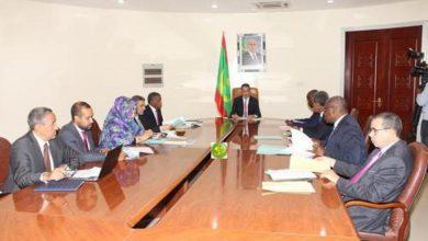 صورة موريتانيا: لجنة الكورونا تقرر إجراءات جديدة منها فتح مراكز استقبال