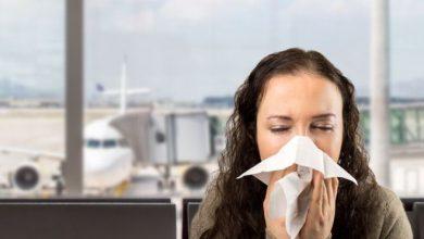 صورة فيروس كورونا يحتاج إلى خمسة أيام حتى تظهر أعراضه