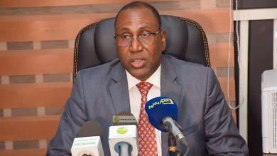 صورة نواكشوط: وزارة الصحة الموريتانية أجرت الاحد 294 فحصاً وتحتاج إلى مساعدة في معدات الوقاية الفردية