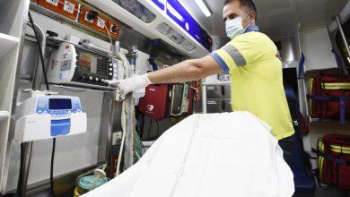صورة        فريق طبي أسباني يصل نواكشوط الاثنين