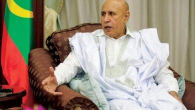 صورة معارضة موريتانيا…هل تشارك في حكومة ولد بلال المرتقبة؟