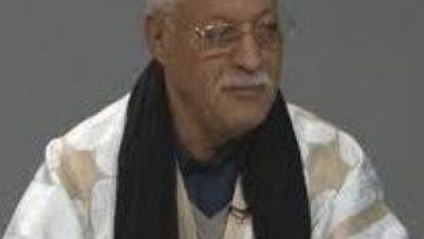 صورة دفاعا عن الشرعية / محمدٌ ولد إشدو