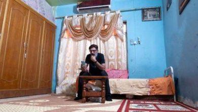 صورة التهديد بالقتل وفقدان الأمل يدفعان ناشطين عراقيين لمغادرة بلادهم