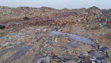 صورة موريتانيا: مكب النفايات الذي حول قرية موريتانية إلى مسرح للاحتجاج والروائح الكريهة
