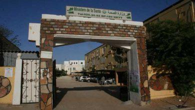 صورة موريتانيا:  26  حالة إصابة جديدة بكورونا