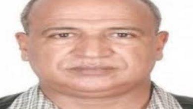 صورة موريتانيا: وفاة العقيد المتقاعد عمر ولد ابيبكر