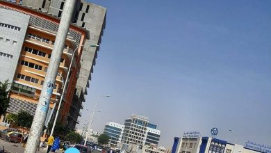 """صورة المجلس البلدي في تفرغ زينة يعيد اسم """"شارع جمال عبد لناصر"""""""