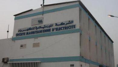صورة سوملك: المحطة الكهربائية الجديدة في النعمة  ستوفر ثلاثة أضعاف حاجيات المدينة من الكهرباء.